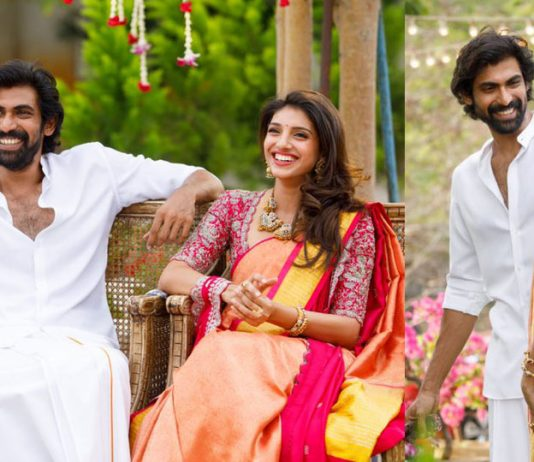 Rana Daggubati and Mihika Bajaj wedding date surfaced! Actor's father confirms!