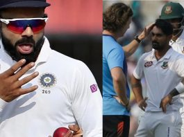 New Changes in Test Cricket