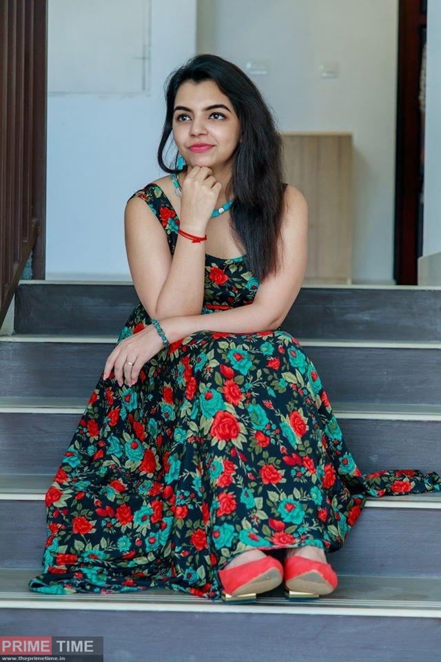 Akshaya Premnath Wiki