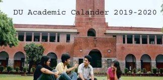 DU released revised academic calendar, read important dates