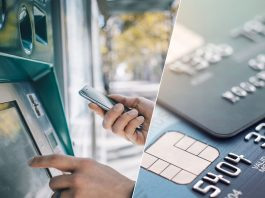 Indian Banks Likely To Introduce Contactless ATMs Soon To Fight Covid-19 Crisis