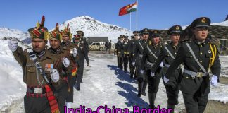 Foreign Ministry says China has violated the border agreement