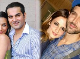 From Aamir Khan to Malaika Arora, these celebs' love marriage ends with divorce