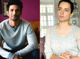 Is it suicide or murder, Kangana response Sushant's death