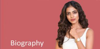 Malavika Mohanan Wiki, Biography, Age, Photos, Early Life and Family