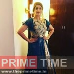 Meghana Raj Stills