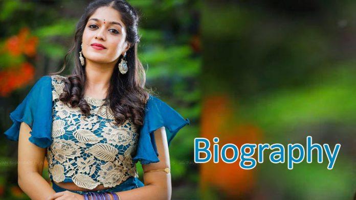 Meghana Raj Wiki, Biography, Age, Photos, and Family