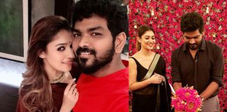 Nayanthara and Vignesh Sivan get married in lockdown Fans with greetings