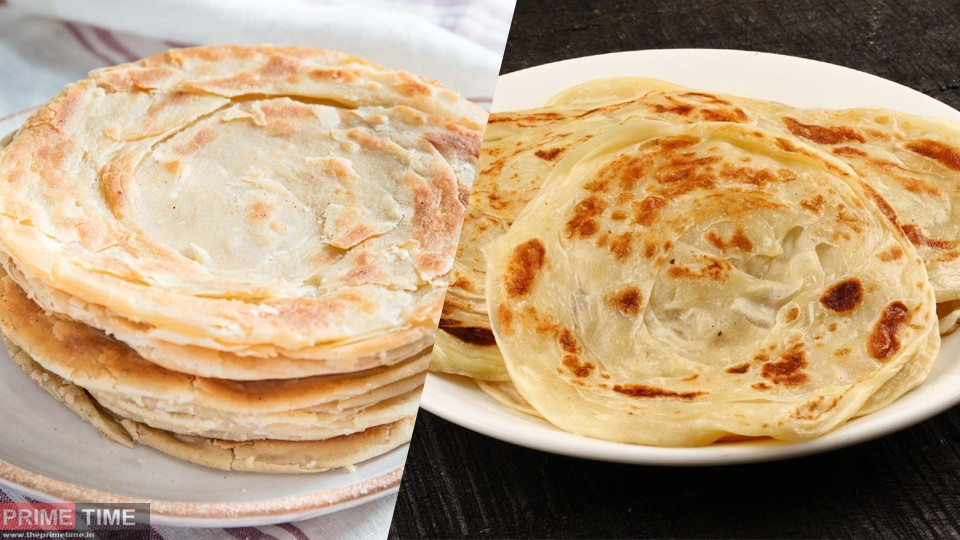 Now you have to pay 18 percent GST on the paratha, know what the law says