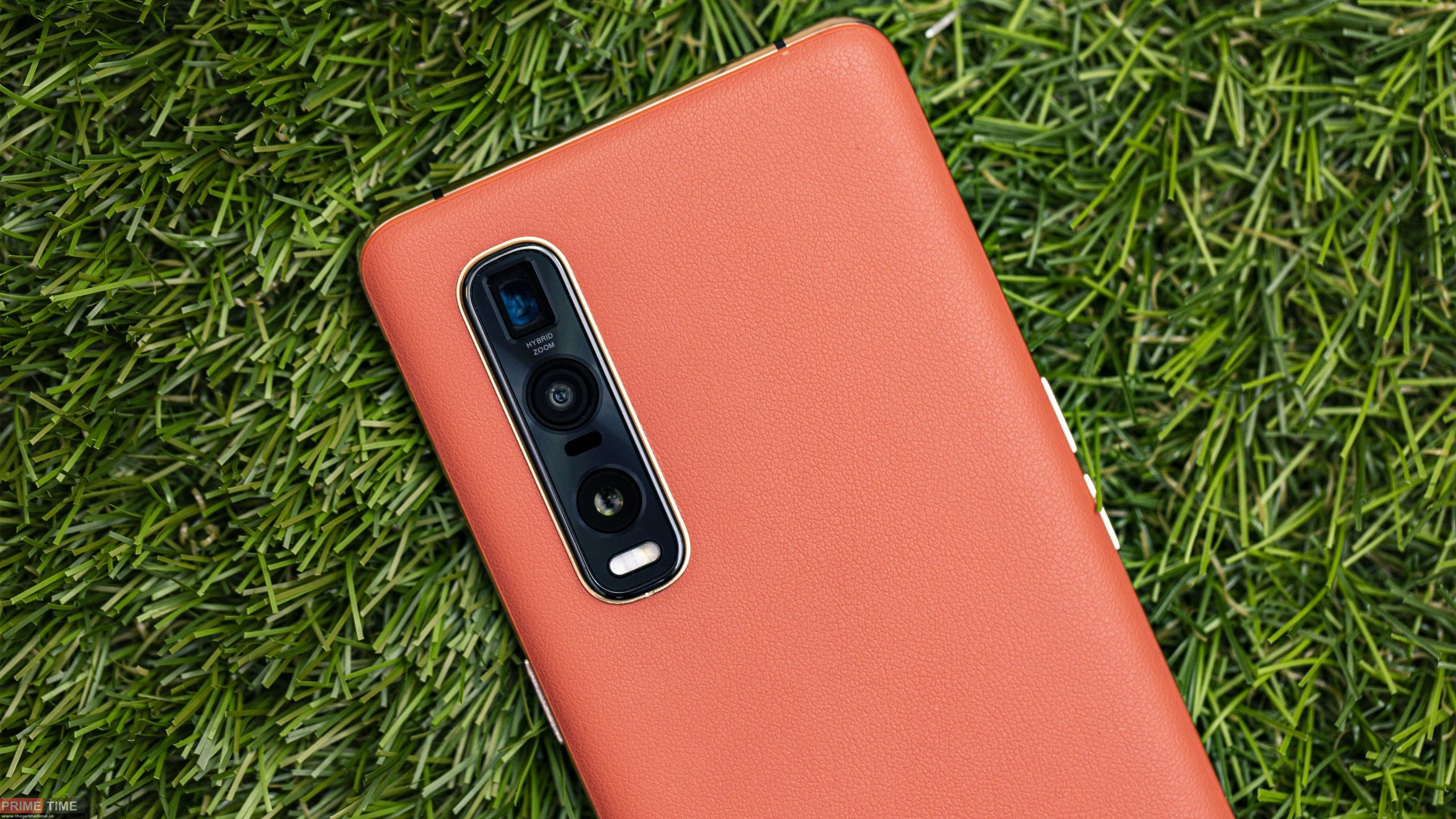 Oppo Find X2 Pro Specification