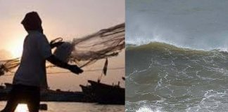 Palghar fisherman with 13 boats at sea amidst fears of cyclone 'nature'