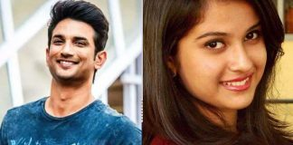 Sushant Singh's ex-manager Disha Salian has also committed suicide before Sushant Singh Rajput commit suicide!