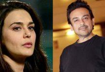 Tribute to Wajid Khan Preity Zinta and Adnan Sami are shocked by the death of Wajid