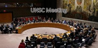 UNSC India elected for the eighth time as a temporary member