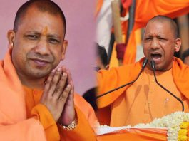 Uttar Pradesh Chief Minister Yogi Adityanath's birthday today