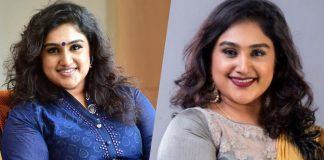 Vanitha Vijayakumar's Third Marriage Confirmed