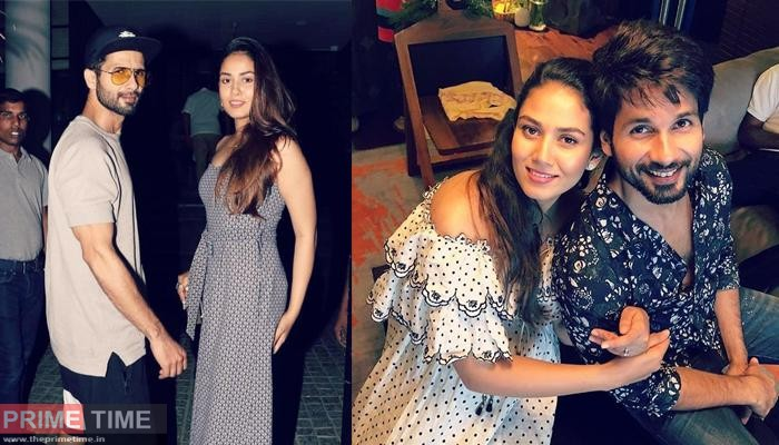 Shahid Kapoor and Mira Rajput's house is worth 30 crores