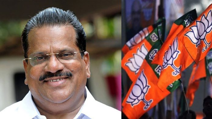 Bomb blast case against EP Jayarajan The entire accused was acquitted