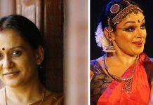 Ganga fell in love with Mahadeva;Revisiting 'Manichithrathazhu'