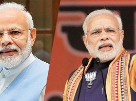 India faces many challenges like flood, locust and earthquake with Corona, medicine is strong; PM said