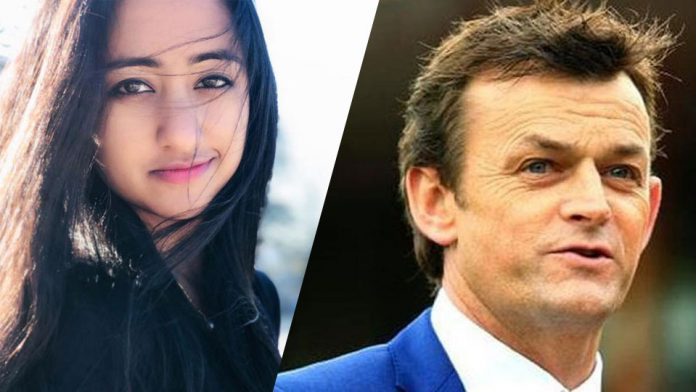 Former cricketer Adam Gilchrist praises Malayali nurse