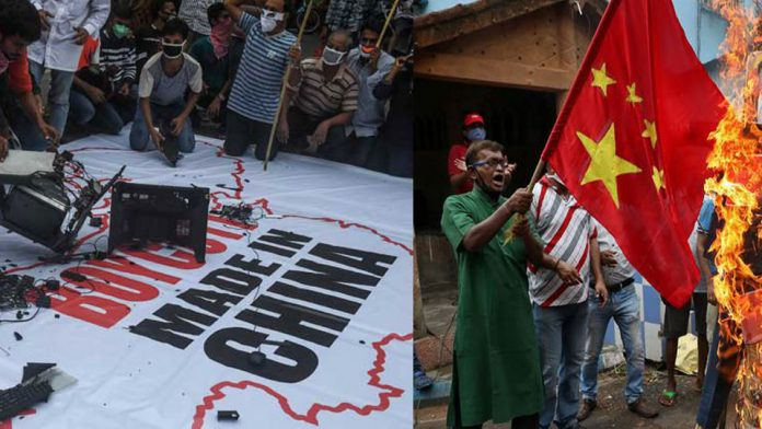 Anti-Chinese sentiment Maharashtra freezes Rs 5,000 crore deal