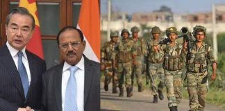 India & China to hold critical military talks today