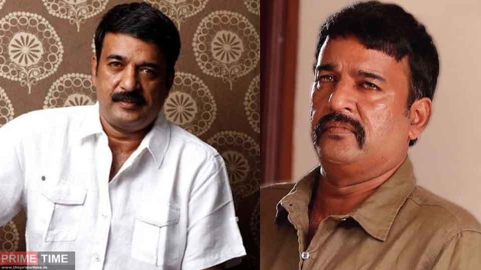 Actor Anil Murali passes away
