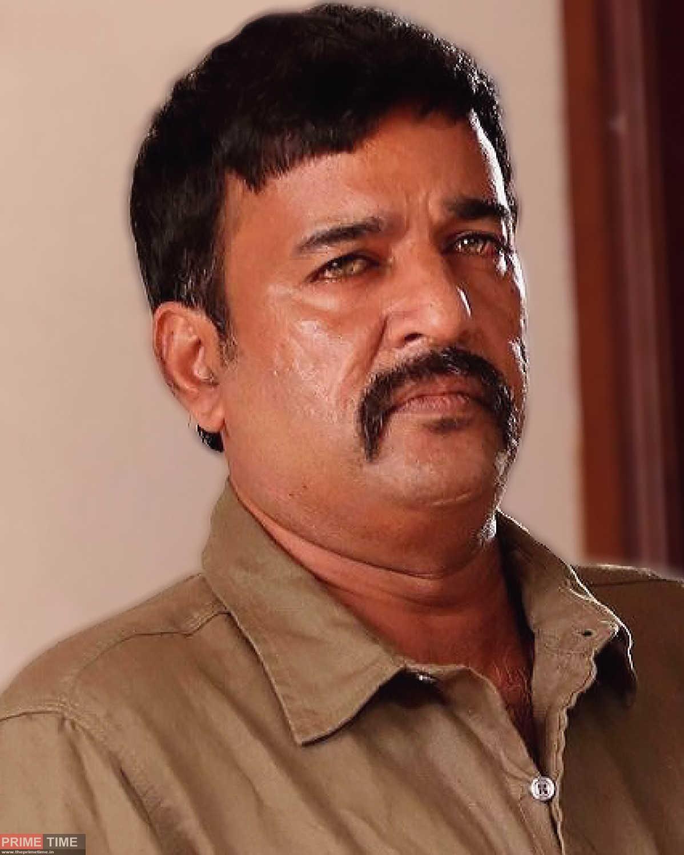 Anil Murali Died
