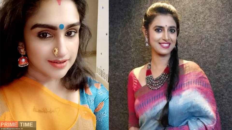 Argument with Kasturi - Vanitha Vijayakumar who did 'Block'