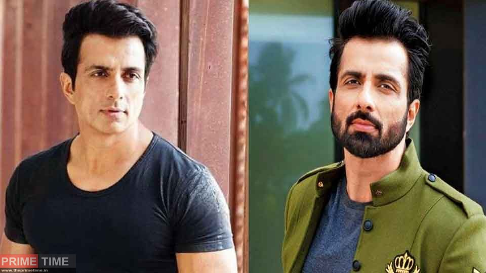 Happy Birthday Sonu Sood The villain in the movies is the hero in real life!