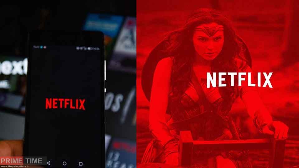 Netflix's smashing announcement! 17 original film-series will be screened
