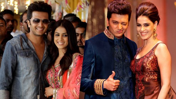 Ritesh-Genelia Deshmukh decided to donate organ, said- been thinking about this for a long time