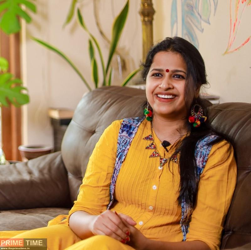 Sadhika Venugopal Stills