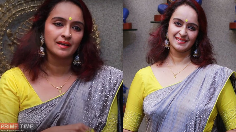 Shalu Menon Exclusive Interview About Their New Channel