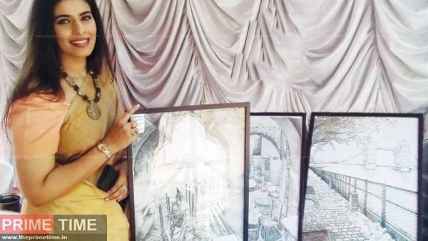 Surumi Mammootty Biography
