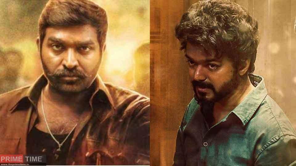 Vijay Sethupathi shares the highlights of 'Master' movie!
