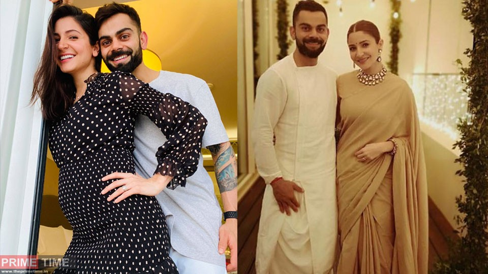 Anushka is Pregnant, Actress shared the photos with Viral!