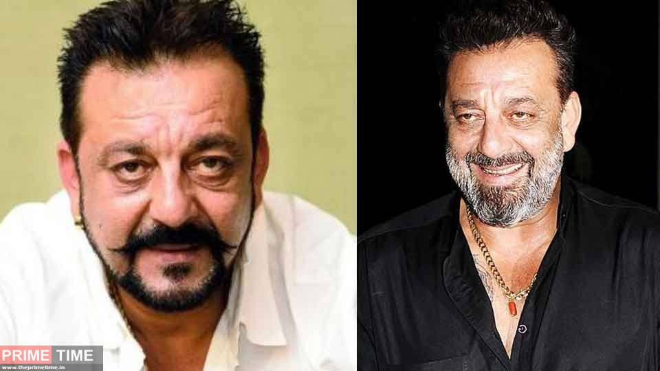 Bollywood actor Sanjay Dutt goes abroad for treatment of stage 4 lung cancer