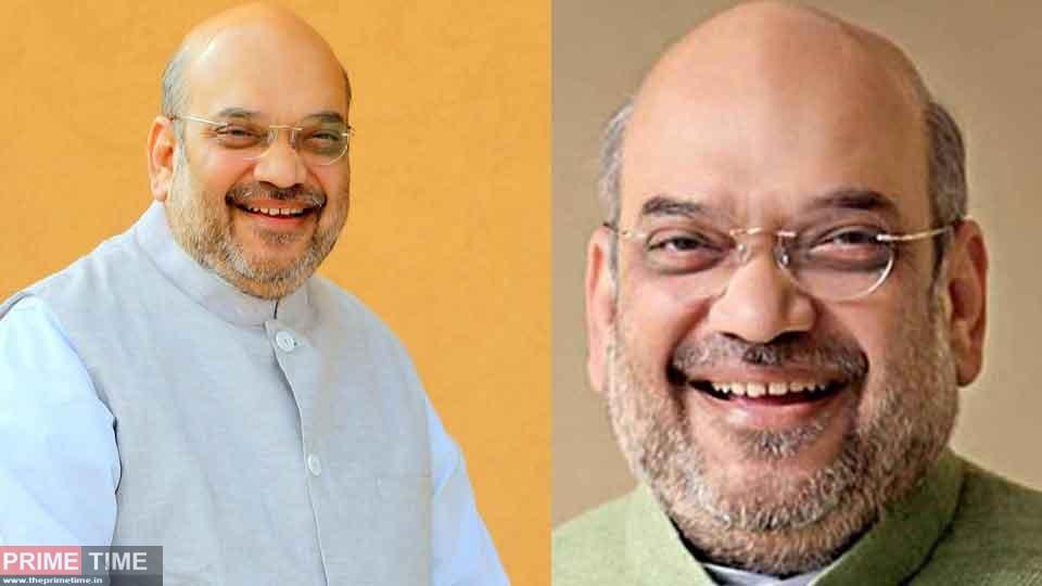 Corona negative for Amit Shah