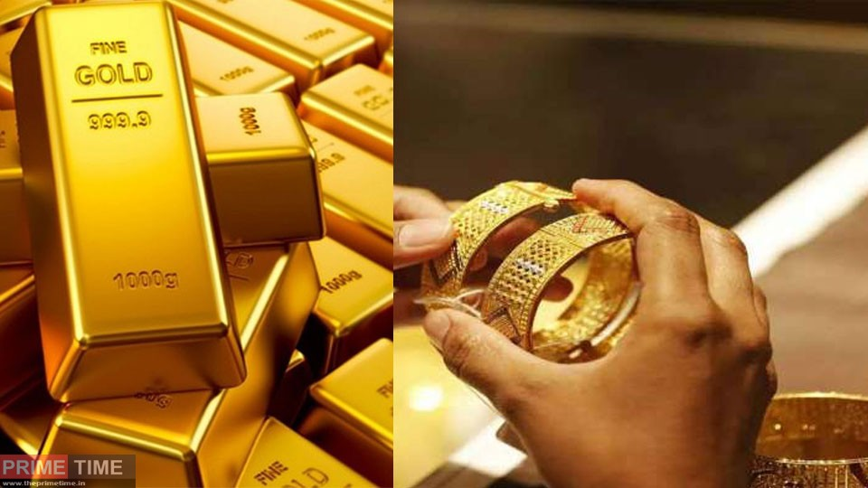 Gold has become so cheap