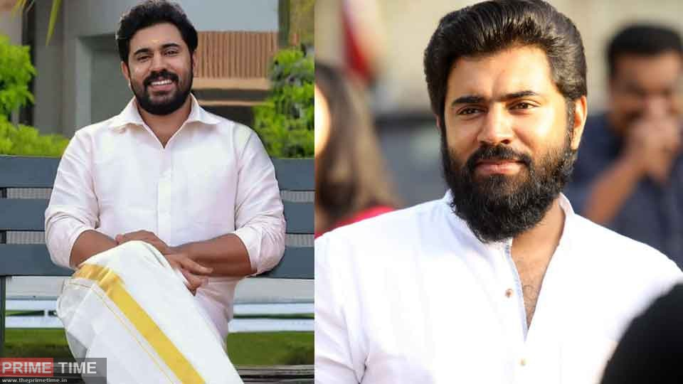 It was a strong decision made in life; Nivin Pauly