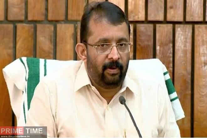 P. Sreeramakrishnan, Kerala Speaker