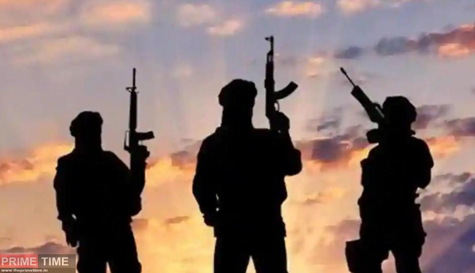 Pakistan's ISIS terrorists in Syria