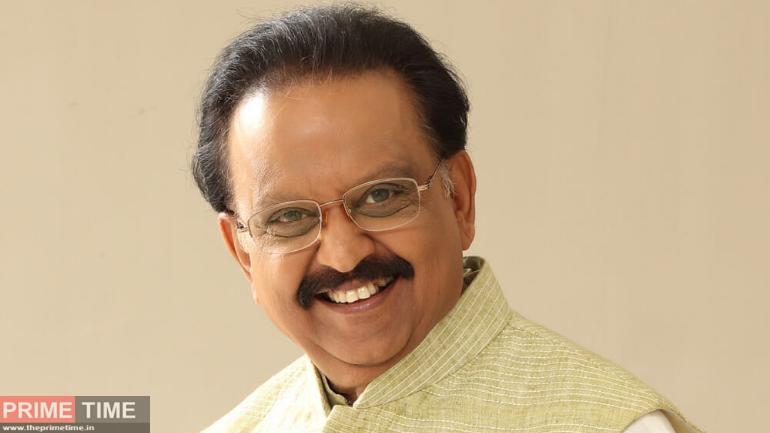 S. P. Balasubrahmanyam News