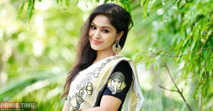 Shritha Sivadas Images