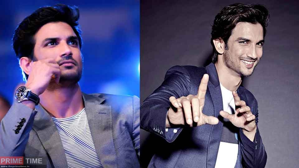 The mark of the pet dog's belt was found on Sushant's neck; Sushant's death was a murder