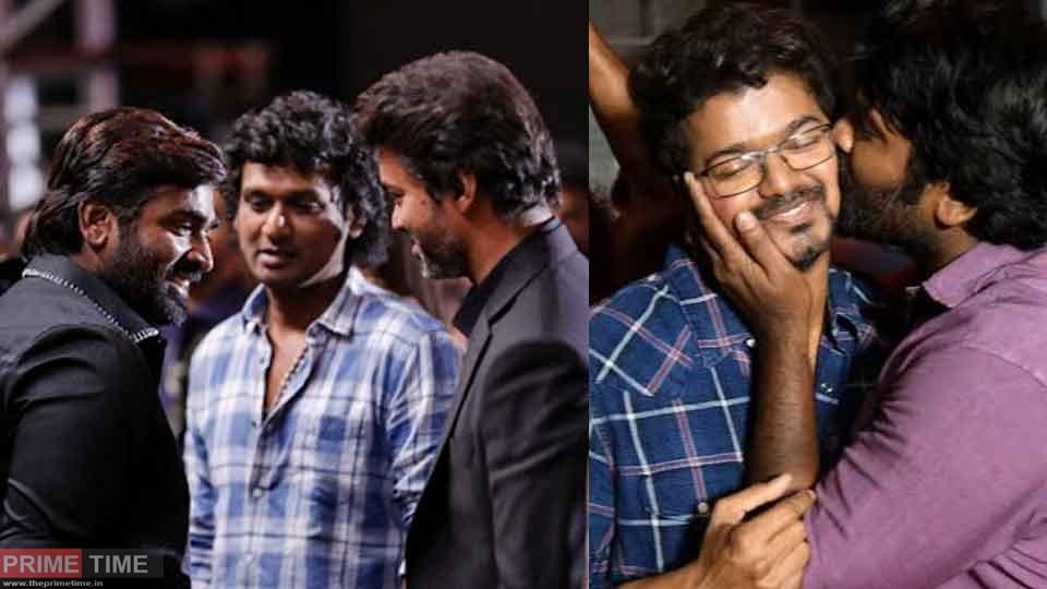 This is the reason why Vijay is a big star; Lokesh Kanakaraj!