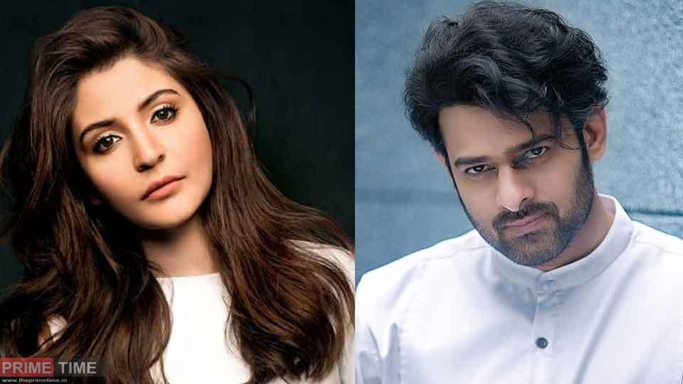 Anushka Sharma to play Sita in actor Prabhas' film
