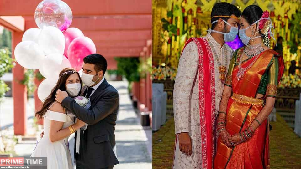 Star hotels looking for wedding groups; 'Grand Wedding' offers at low cost!